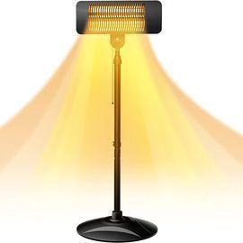 Thermatronics Indoor/Outdoor Electric Infrared Heater