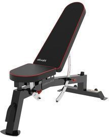 Full Body Adjustable Weight Bench