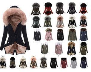 Winter Warm Coats