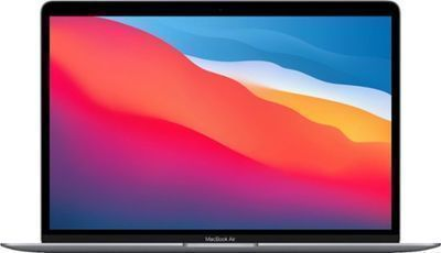 MacBook Air 13 Laptop (Space Gray, Gold or Silver)