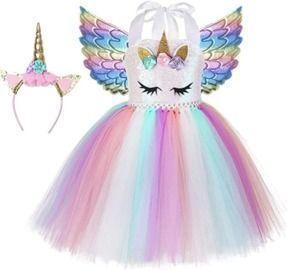 Unicorn Dress Costume