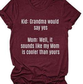 Mom/Grandma T-Shirt