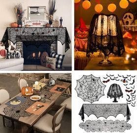 5 Pack Halloween Decorations Sets