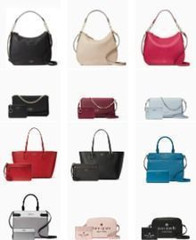 Kate Spade Deal of the Day...Check it out!