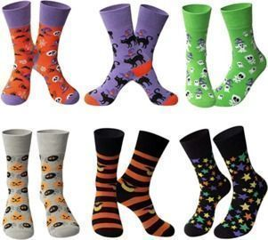 Halloween Novelty Socks