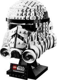 Lego Star Wars Stormtrooper Helmet + Free $10 Gift Card