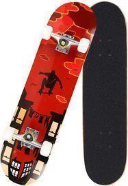 Complete Pro Skateboard