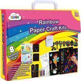 Magic Art-Craft Kit