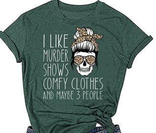 I Like T-Shirts