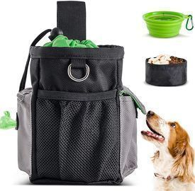 Dog Accessories Pouch