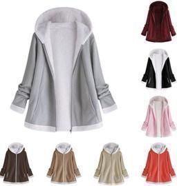 Plus Size Coats Jackets