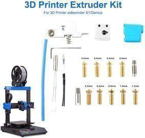 3D Printer Extruder Replacement