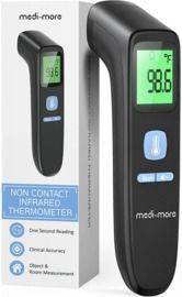 Amazon - Non-Contact Digital Infrared  Thermometer $9.99