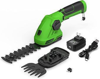 Cordless Trimmer Shears