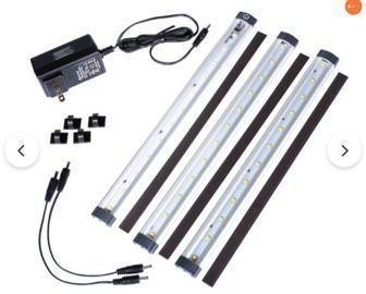 3 Bar LED Light Accessory Kit
