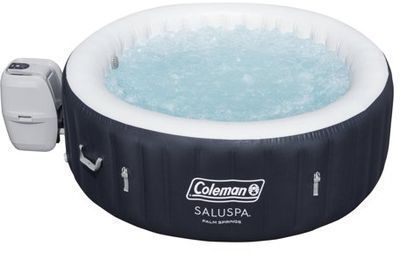 Coleman Palm Springs AirJet Inflatable Hot Tub