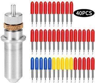 40Pcs Replacement Blades for Cricut Explore Air