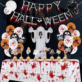 Halloween Decoration Set