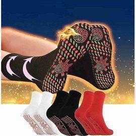 Self-Heating Socks