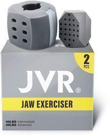 JVR Jawline Exerciser