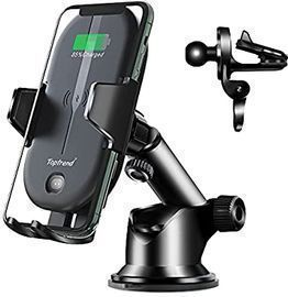 Toptrend Qi Wireless Car Charger Mount