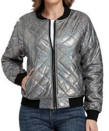 Holographic Jackets