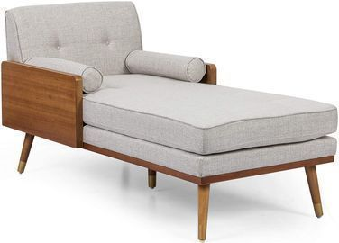 Christopher Knight Home Hanna Chaises Lounge