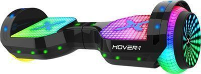 Hover-1 Astro LED Light Up Electric Self-Balancing Scooter