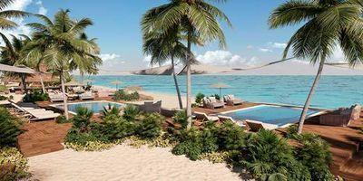 Luxurious Mexico All-Inclusive Beach Escape