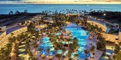 Vietnam Beach Resort for a Week w/Meals & Massages