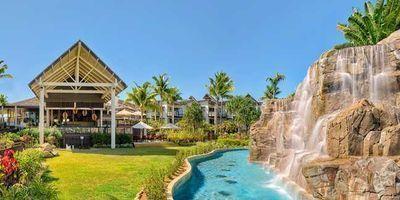 Luxurious Week in Fiji