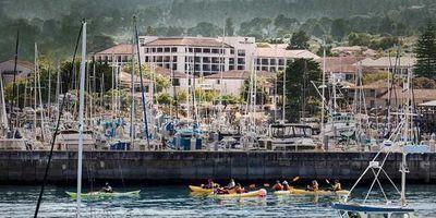 Waterfront Monterey 4-Star Hotel