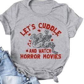 Lets Cuddle T-Shirt