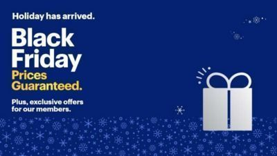 Best Buy - Early Black Friday Sale | Starts Oct 19th