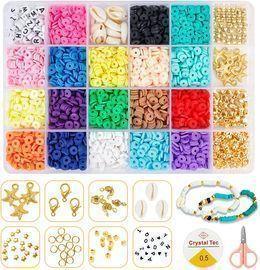 Clay Beads Making Set