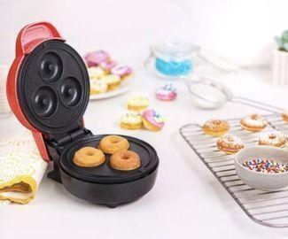 Bella Mini Donut Baker