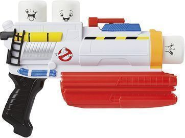 Hasbro Ghostbusters Mini-Puft Popper Blaster Action Ghostbusters: Afterlife Roleplay Toy