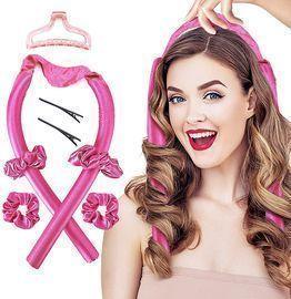 Tik Tok Hair Rollers Curlers