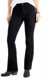 Style & Co Plus Size Curvy-Fit Bootcut Denim Jeans