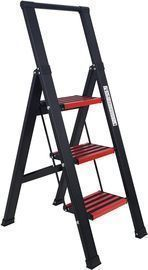 Folding Portable Ladder Step