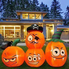 5ft Halloween Inflatables
