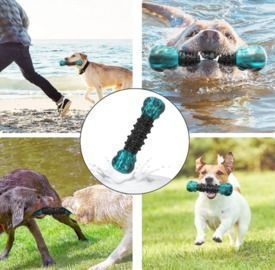 Vilike Dog Chew Toys for Aggressive Chewers Large Medium Breed