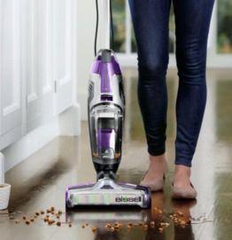 BISSELL CrossWave Pet Multi-Surface Wet/Dry Vacuum