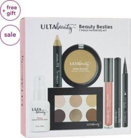 Beauty Besties 7 Piece Favorites Kit