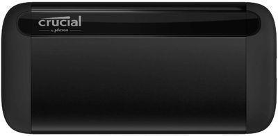 Crucial X8 2TB Portable SSD