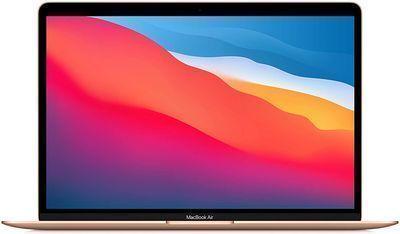 Apple MacBook Air M1 13.3 Laptop w/ Apple M1 Chip CPU