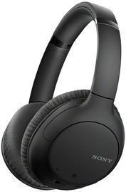 Sony WHCH710N Noise-Cancelling Over-Ear Wireless Bluetooth Headphones