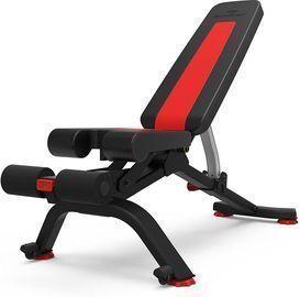 Bowflex Weight Bench Series