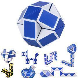 Plastic Puzzle Cube