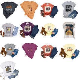 Hocus Pocus Novelty T-Shirts